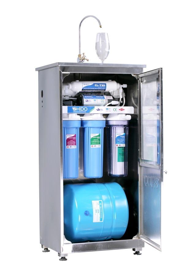 Ưu điểm của máy lọc nước nano